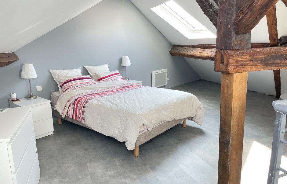 Location  appartement 2 pièces 50 m² à Coulommiers (77120), 740 €