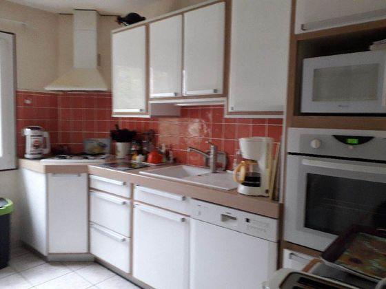 Vente maison 4 pièces 79,36 m2