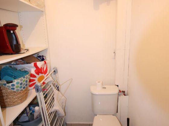 Location appartement meublé 3 pièces 45,33 m2