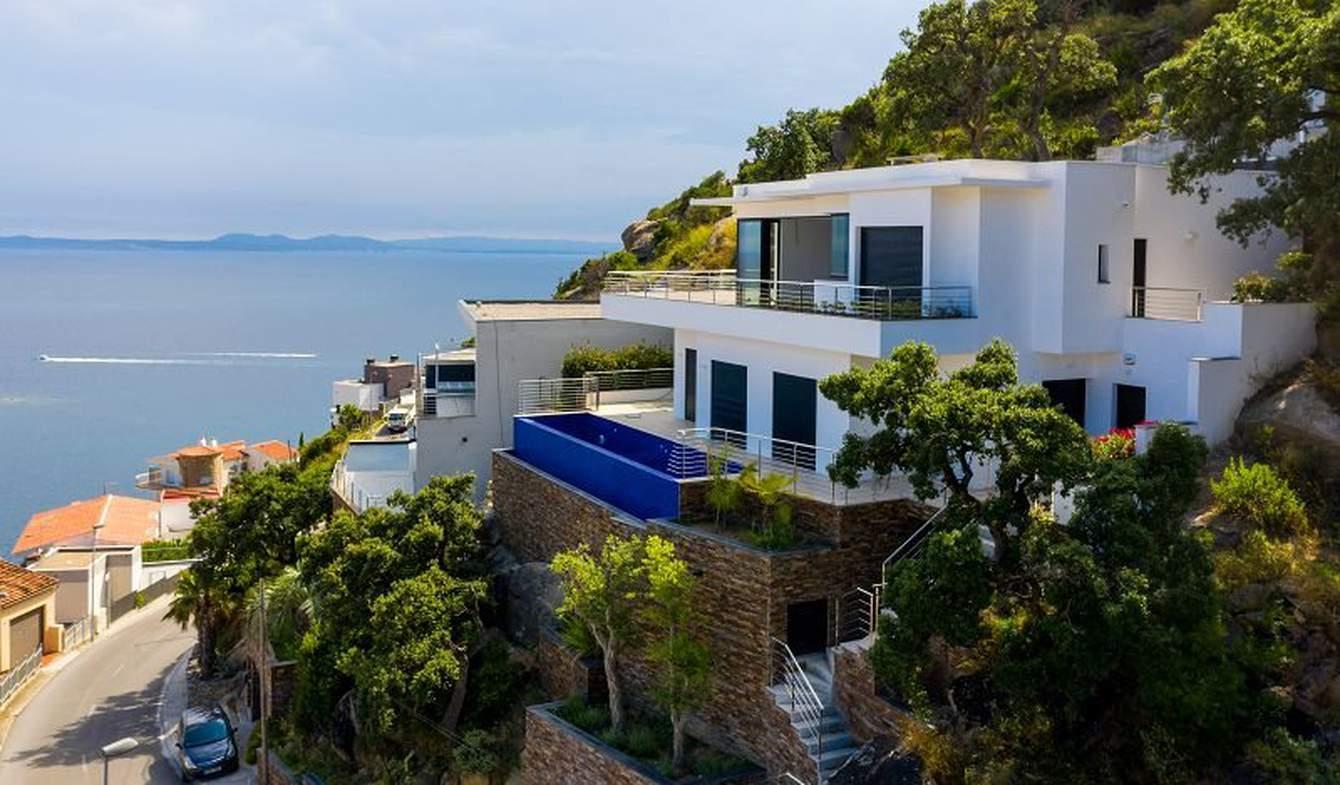 Maison avec piscine et terrasse Le Boulou