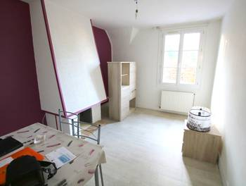 Appartement 2 pièces 40,22 m2