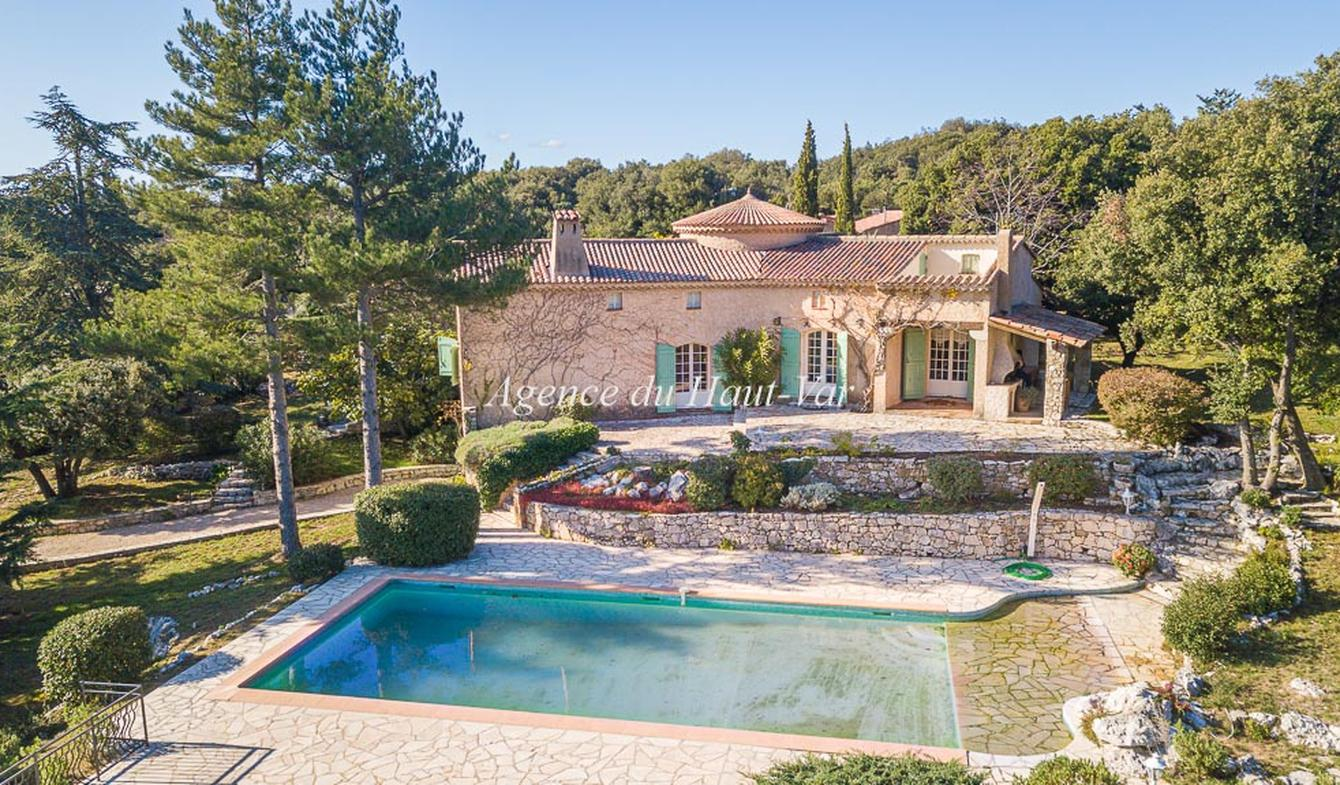 Villa with pool and terrace Mons