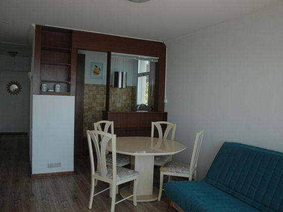 Location appartement meublé 2 pièces