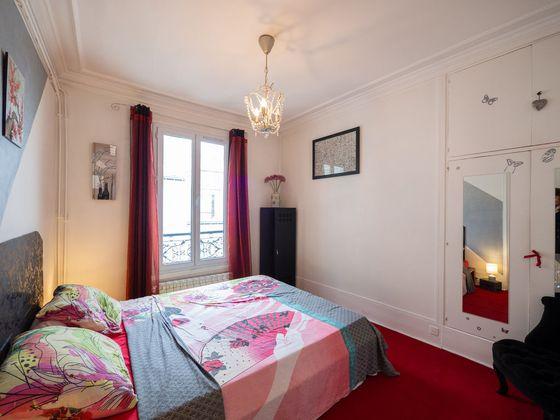 Location appartement meublé 3 pièces 79 m2