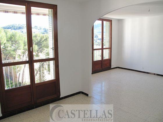 Vente appartement 4 pièces 83,38 m2