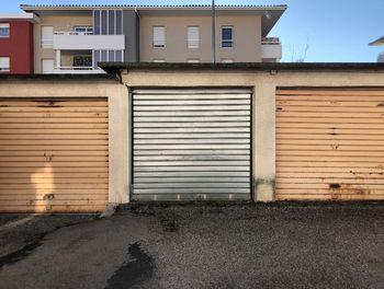 parking à Manosque (04)