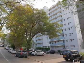 Appartement 2 pièces 47,03 m2