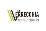 logo de l'agence CONSTRUCTION VERRECCHIA