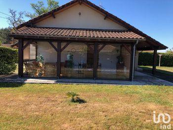 maison à Rion-des-Landes (40)