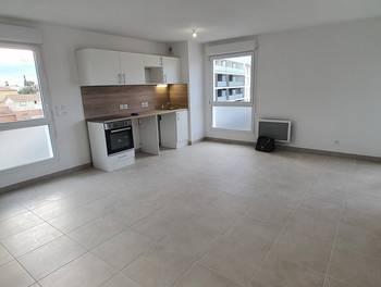Appartement 4 pièces 77,47 m2