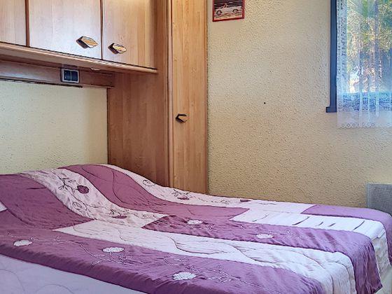 Vente maison 2 pièces 29 m2