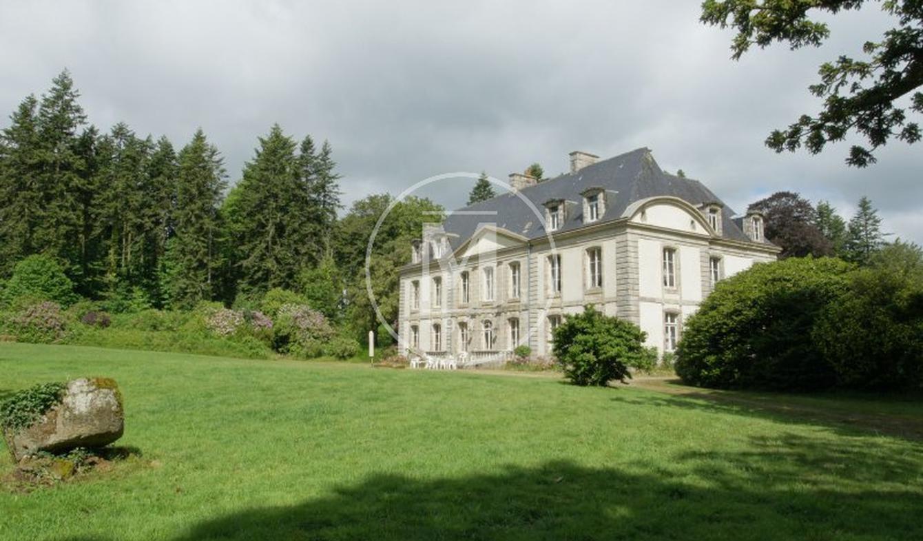 Château Guidel