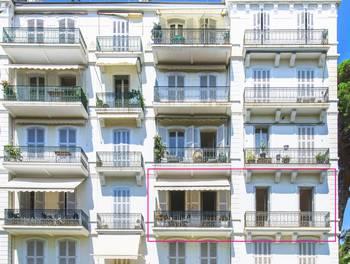 Appartement 4 pièces 128,72 m2