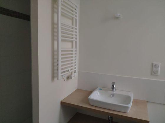 Location appartement 2 pièces 25,5 m2