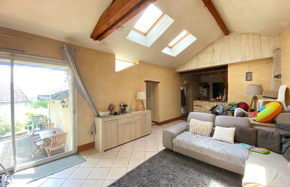 Vente maison 3 pièces 78 m² à Trélissac (24750), 129 600 €