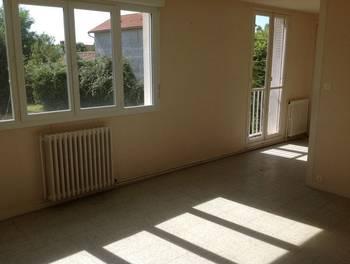 Appartement 4 pièces 69,5 m2