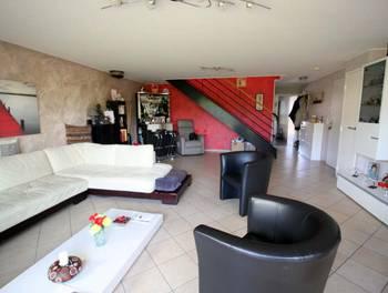 Appartement 4 pièces 131,63 m2