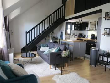 Appartement 2 pièces 44,18 m2