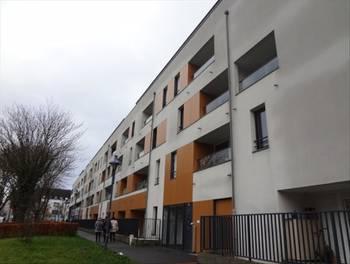 Appartement 3 pièces 72,14 m2