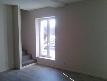 Appartement 2 pièces 29,85 m2