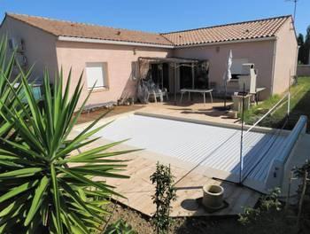 Villa 4 pièces 109 m2