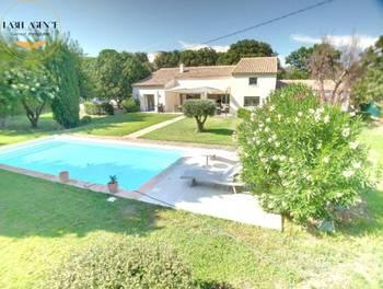 Villa 6 pièces 285 m2