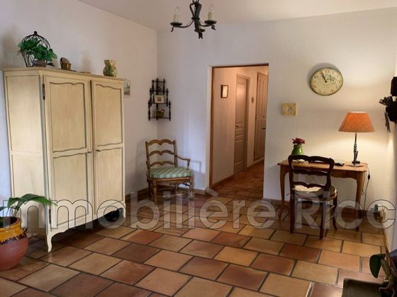 Vente villa 5 pièces 153 m2