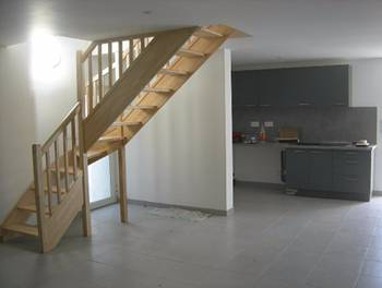 Maison 4 pièces 71,1 m2