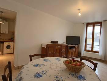 Appartement 2 pièces 35,8 m2