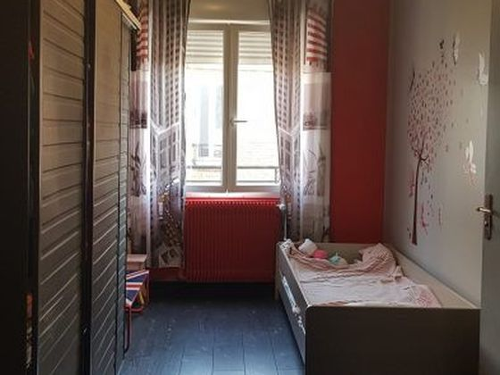 Vente appartement 4 pièces 123 m2