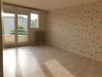 Appartement 3 pièces 66,68 m2