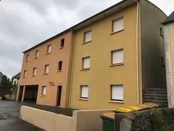 Appartement 4 pièces 89,86 m2