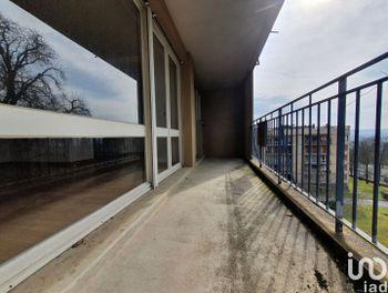 appartement à Sedan (08)