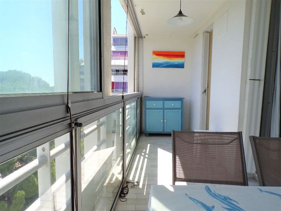 Vente studio 21,59 m2