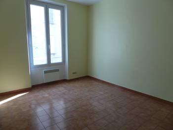 Appartement 2 pièces 24,82 m2