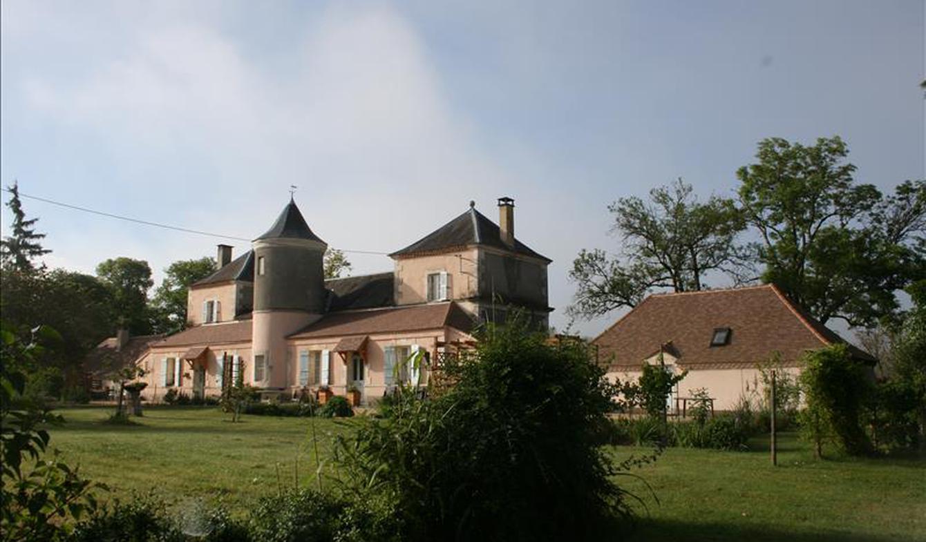 Maison La Boissière-d'Ans