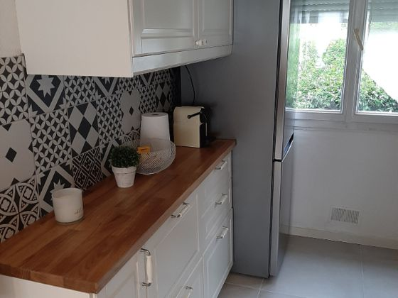 Location appartement meublé 5 pièces 79,68 m2