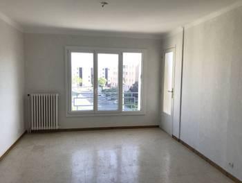 Appartement 4 pièces 68,47 m2