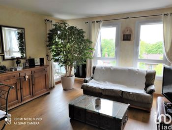 appartement à Sarcelles (95)