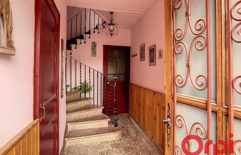 Vente maison 4 pièces 88 m² à Vernet-les-Bains (66820), 62 000 €