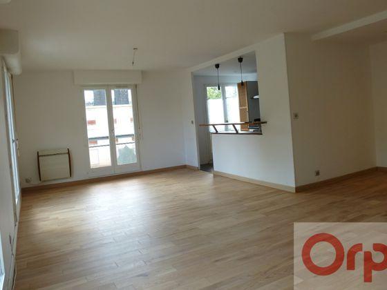 Vente appartement 4 pièces 79,19 m2
