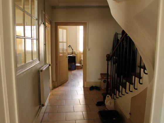 Vente maison 9 pièces 141 m2