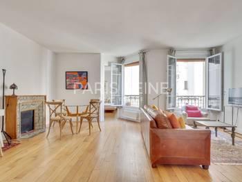 Appartement meublé 2 pièces 53,06 m2