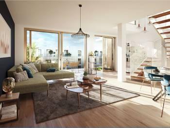 Appartement 5 pièces 119,79 m2