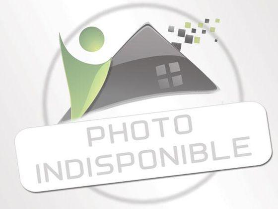 vente Appartement 4 pièces 90 m2 Villeurbanne