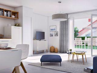 Appartement Urrugne (64122)