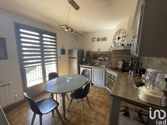 Vente maison 6 pièces 176 m2