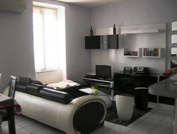 Appartement meublé 3 pièces 72 m2