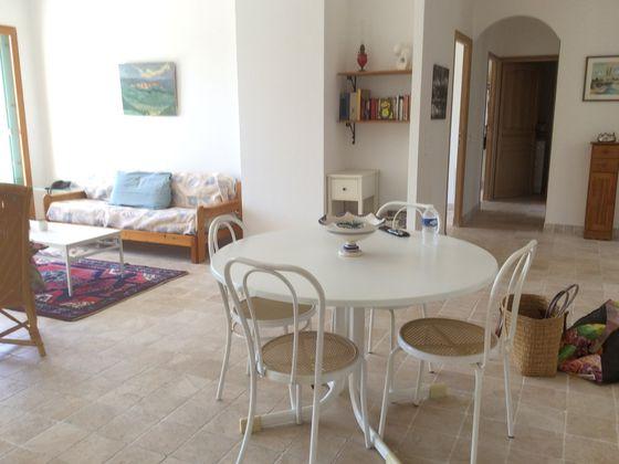 Vente appartement 3 pièces 79,34 m2