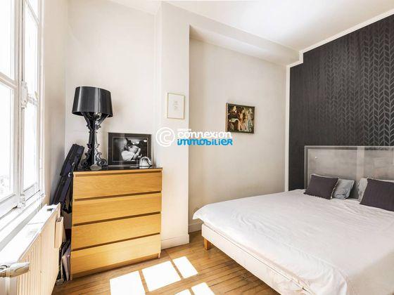 Vente appartement 3 pièces 62,82 m2